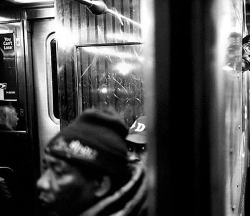 Метрополис: 9 альбомов о подземке в мегаполисах. Изображение № 37.