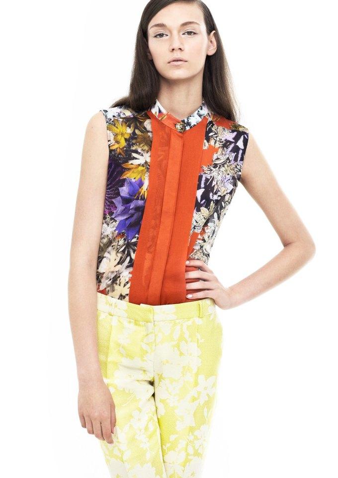 H&M, Sonia Rykiel и Valentino показали новые коллекции. Изображение № 41.