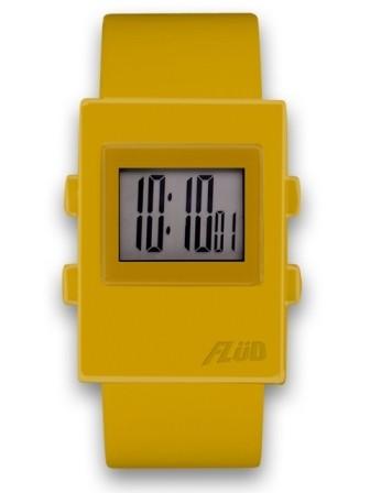 Часы отFlud Watch. Изображение № 11.