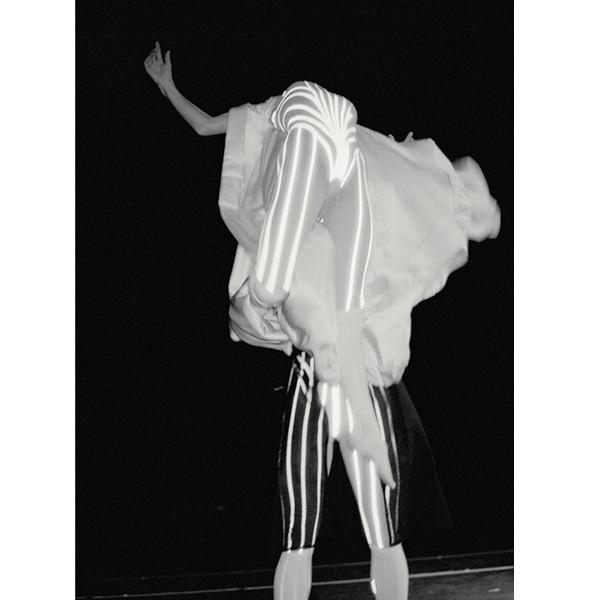 Изображение 17. Dance, dance, dance: 10 съемок, вдохновленных балетом.. Изображение № 9.