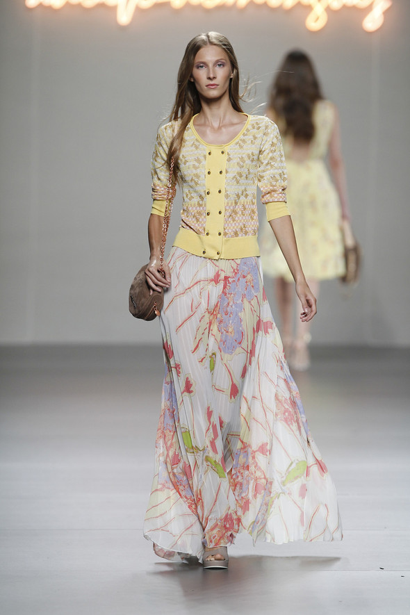 Madrid Fashion Week SS 2012: Adolfo Dominguez. Изображение № 22.