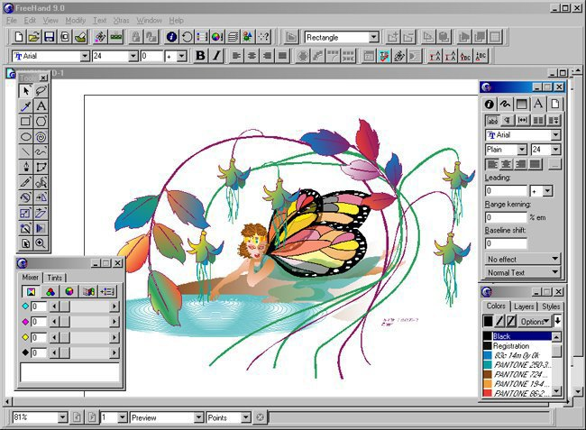 Winamp и 13 других программ из детства. Изображение № 16.