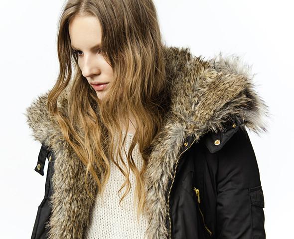Лукбук: Zara TRF October 2011. Изображение № 25.