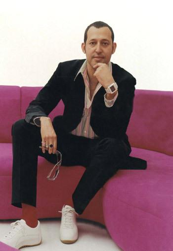 Карим Рашид. Изображение № 1.