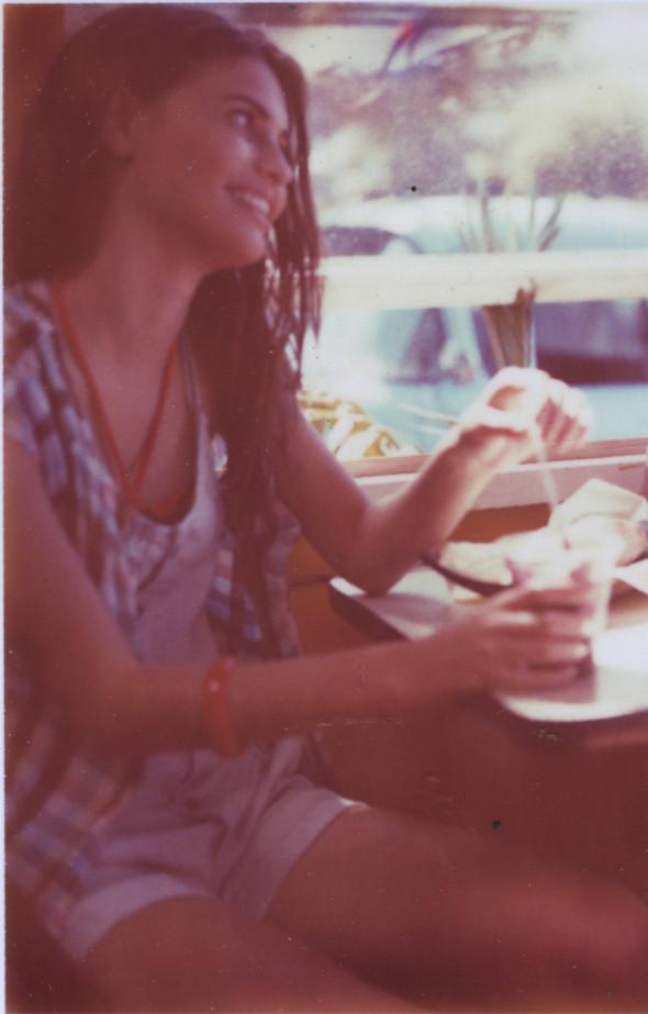 Изображение 16. Roxy Summer Lookbook.. Изображение № 8.