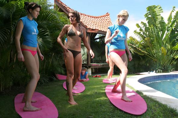 Серф-каникулы в Yummy-Yummy surf camp Bali. Изображение № 3.