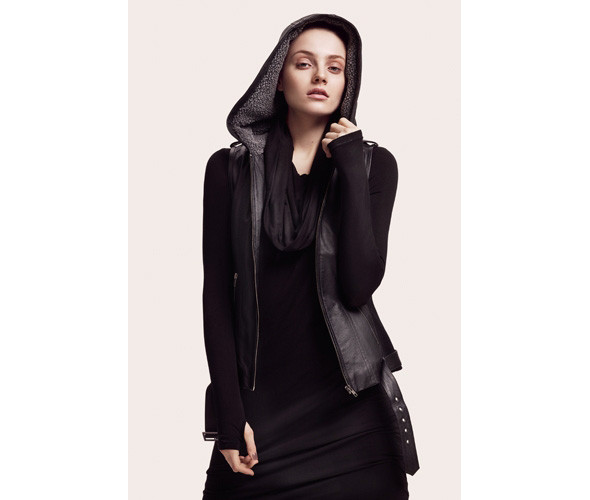 H&M осень 2010. Изображение № 5.