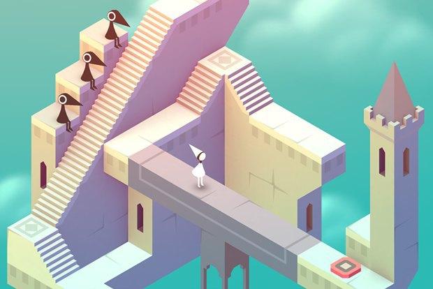 App Store выбрал лучшие приложения и игры 2014 года. Изображение № 1.