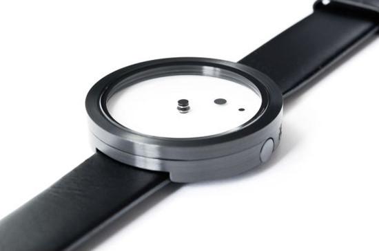 Изображение 12. Часы Ora Lattea от Nava Design.. Изображение № 8.