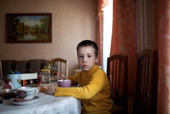 Новые имена: 12 фотографов-документалистов. Изображение № 38.