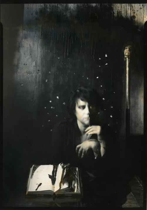 Лоурен Е. Симонутти (Lauren E. Simonutti). Изображение № 5.