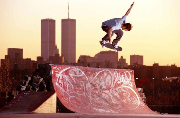 10 альбомов о скейтерах. Изображение №97.