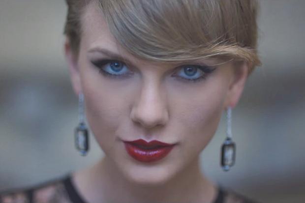Цитата дня: Тейлор Свифт онечестности Apple Music. Изображение № 1.
