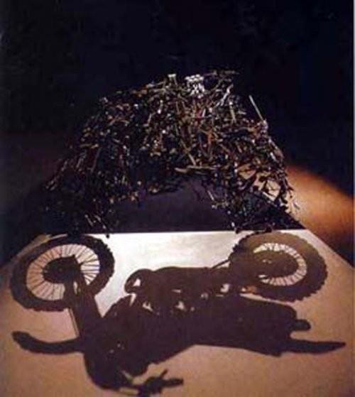 Картины из мусора. Изображение № 17.