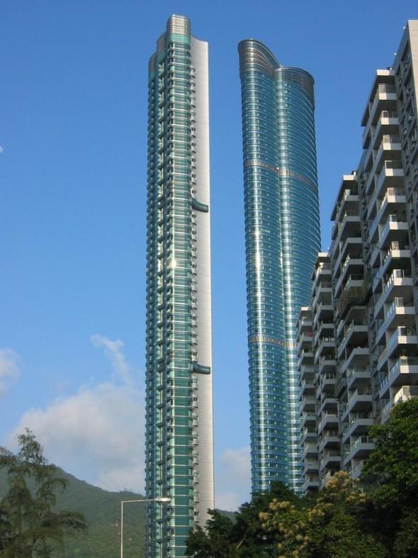 Китай-Гонконг. Изображение № 13.