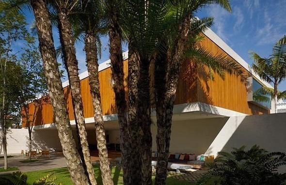 Panama House, SaoPaulo, Бразилия. Изображение № 8.