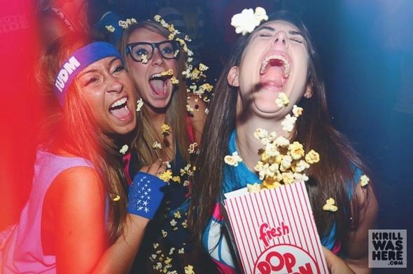 Party people\Party shots от Кирилла Бичутского. Изображение № 23.