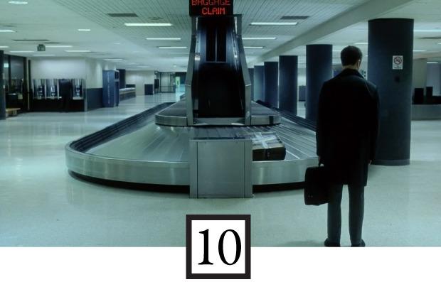Вспомнить все: Фильмография Дэвида Финчера в 25 кадрах. Изображение № 10.