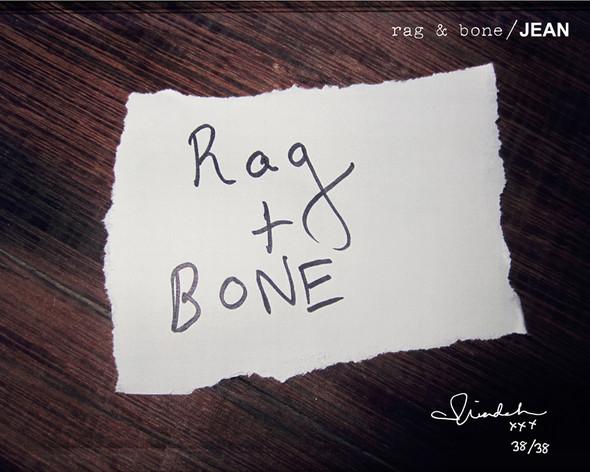 Кампания: Орландо Блум снял Миранду Керр для Rag & Bone. Изображение № 34.