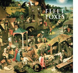 Кавер-Стори: «Fleet Foxes». Изображение № 1.