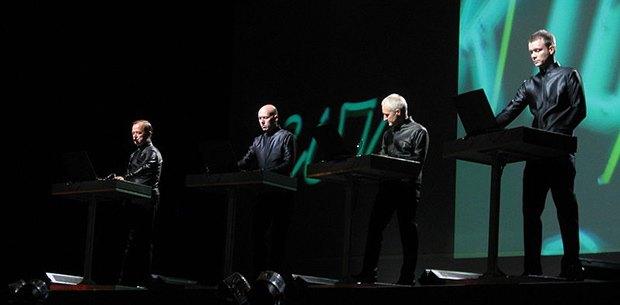 Икона эпохи: Kraftwerk. Изображение № 2.