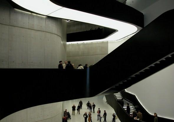Музей искусства 21 века в Риме. Изображение № 5.