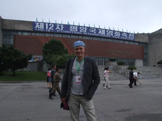 """""""Горячие новости"""" в Северной Корее вызвали аншлаги. Изображение № 1."""