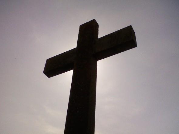 Только потому что крест-часть вторая. Изображение № 30.