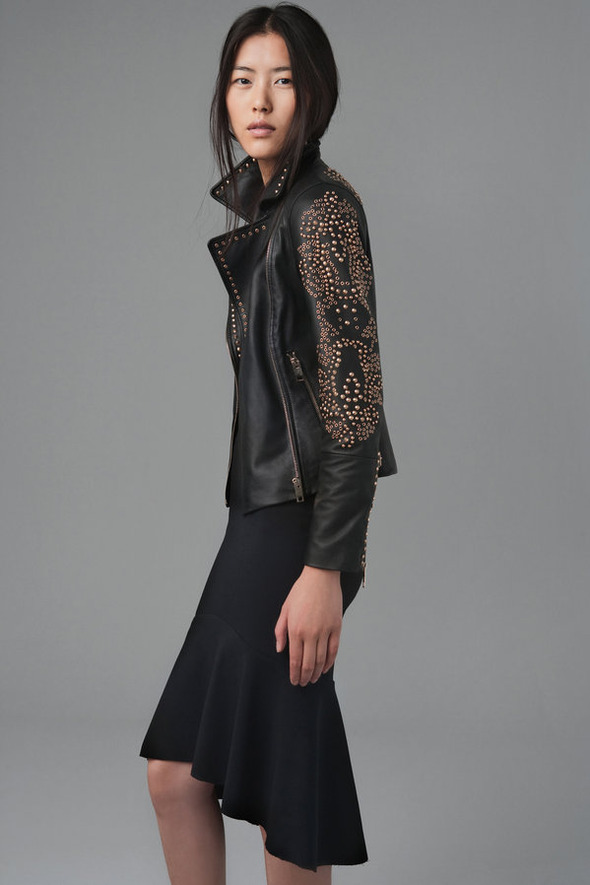Лукбуки: H&M, Zara, Urban Outfitters и другие. Изображение №163.