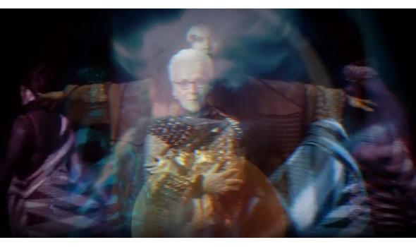 Кадр из фильма «Миссони» . Изображение № 35.
