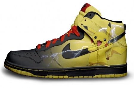 Nike Custom. Изображение № 46.