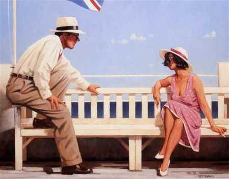 Jack Vettriano. Изображение № 11.