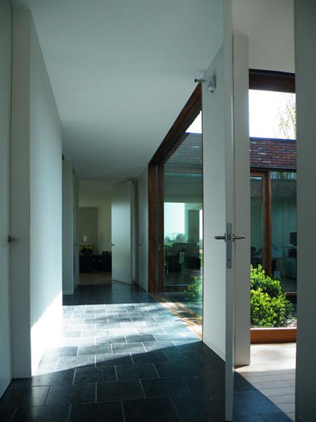 Офис в Бельгии от Atelier Vens Vanbelle. Изображение № 8.