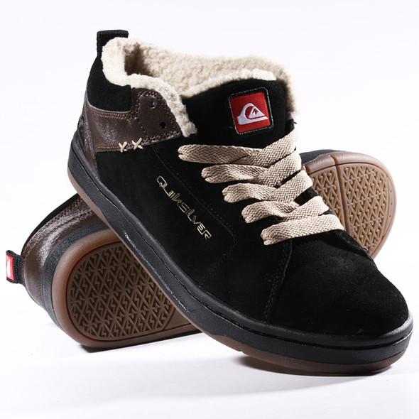 Зимние ботинки Quiksilver. Изображение № 10.