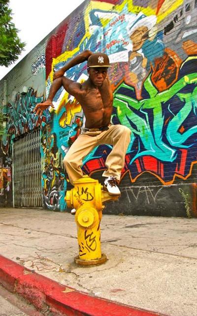Кино для всех: Бруклин, танцы, флэксинг и краудфандинг. Изображение № 5.