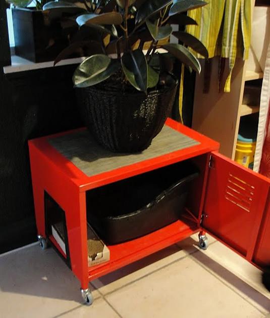 IKEA - интерьер для котов. Изображение № 20.