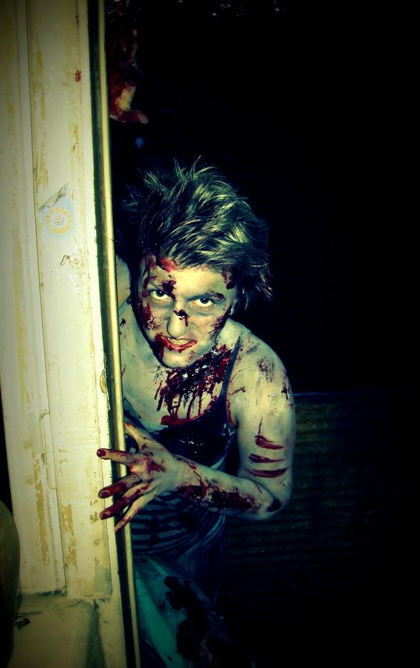 Наш домашний зомби.. Изображение № 8.