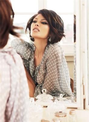 Vogue Australia September 2010. Изображение № 11.