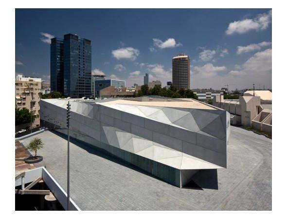 Дизайн-дайджест: Постеры Олимпиады-2012, музей искусств в Тель-Авиве и Tokyo Tide Design 2011. Изображение № 21.