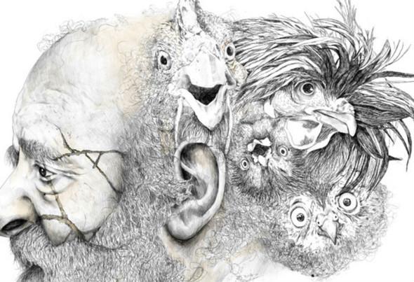 Новые имена: 15 молодых иллюстраторов. Изображение № 18.