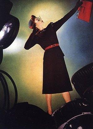 Икона эпохи: Раймонд Лоуи. Изображение № 3.