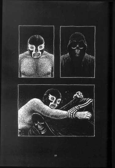 «Паноптикум» Томаса Отта. Изображение № 47.