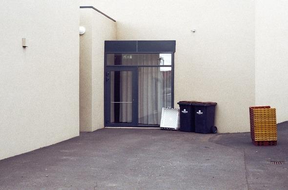 Emptiness. Изображение № 34.