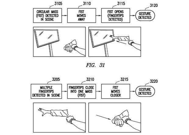 Смарт-часы Samsung будут управляться взмахом руки. Изображение № 1.