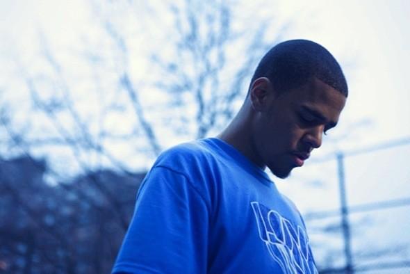 3 хип-хоп трека: J. Cole. Изображение № 1.