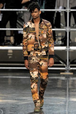 Мужская Неделя моды в Париже: мнения. Изображение № 29.