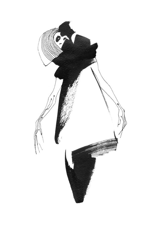 Dark Fashion. Изображение № 17.