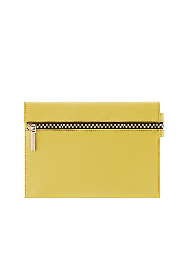Лукбук: Victoria Beckham SS 2012 Handbags. Изображение № 15.