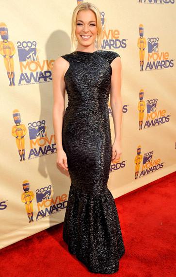 Наряды сMTV Movie Awards 2009. Изображение № 8.