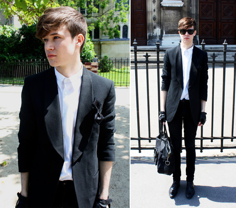 Youlove Street Fashion. Изображение № 7.